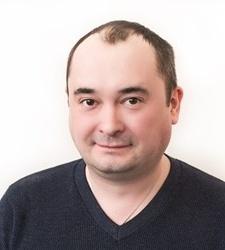 Евгений Рудин  - Директор филиала