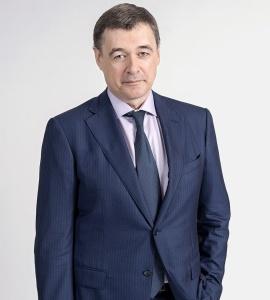 Юрий Костин - Генеральный директор ГПМ Радио
