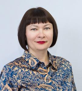 Наталья Витрук - Исполнительный директор