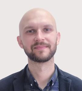 Александр Куражий - Программный директор